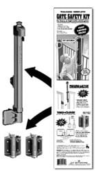 Gate Kits - Includes Latch & Hinges