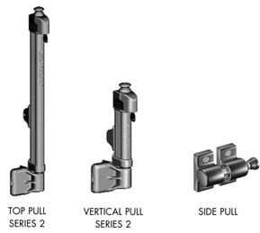 Magna-Latch - Magnetic Safety Gate Latches