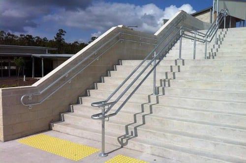 School Handrails Brisbane
