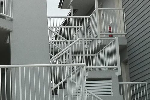 School Balustrades Brisbane
