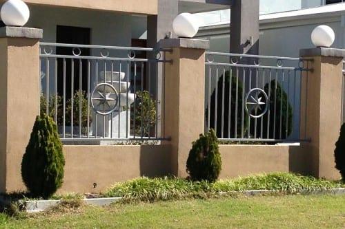 Designer Fence Brisbane