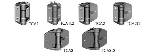 Tru-Close Self Closing Gate Hinges - Standard