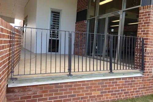 Commercial Gate in Brisbane
