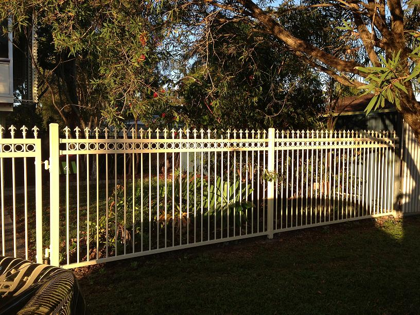 Security fencing brisbane quality best price by singh